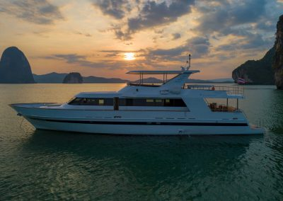 AJAO Yacht Boat Cruises luxury experience thailand 33-1920px