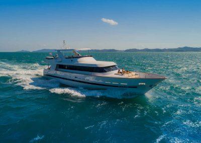 AJAO Yacht Boat Cruises luxury experience thailand 35-1920px