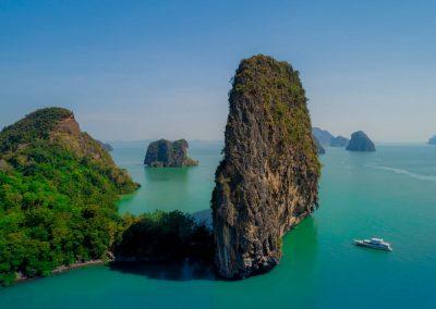 AJAO Yacht Boat Cruises luxury experience thailand 41-1920px