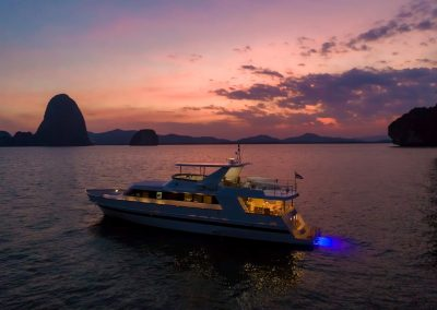 AJAO Yacht Boat Cruises luxury experience thailand 59-1920px
