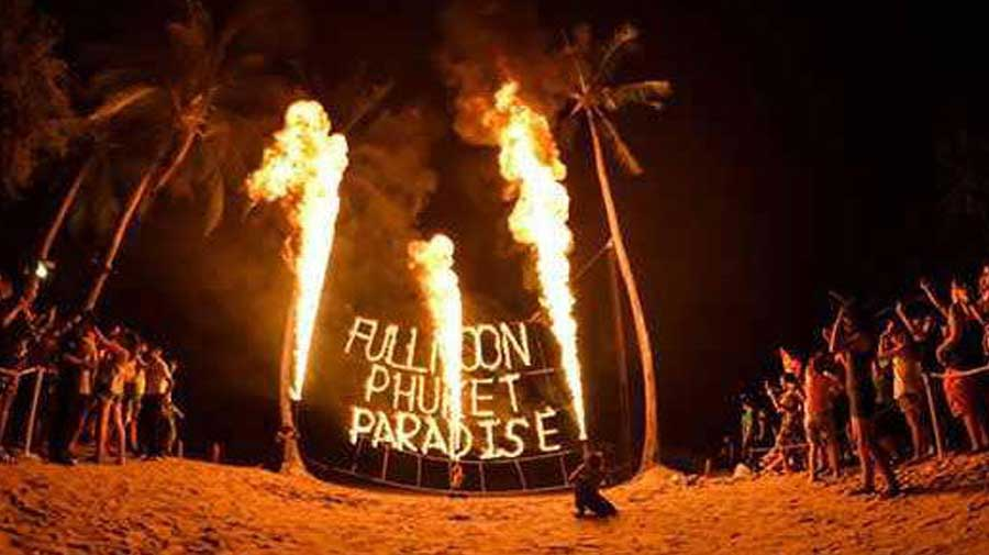 birthday-in-paradise-beach-full-moon-party-with-private-security-with-delta-one-seciroty-thailand