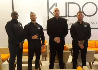 DELTA STAFF Bodyguards In Phuket Private Protection 4